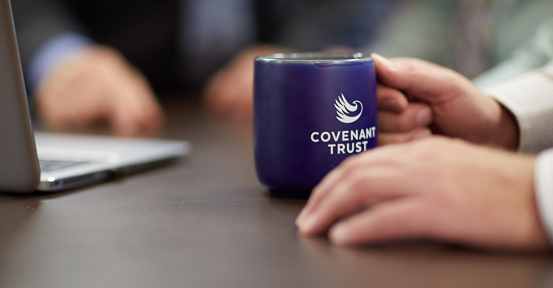 Read the latest at Covenant Trust